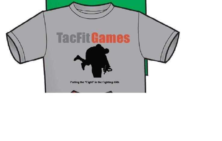 Athlete's shirt