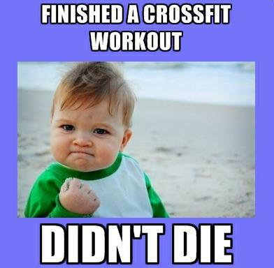 finished-a-crossfit-wo-baby