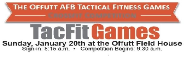 TactFit Games 2