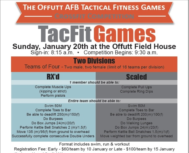 TactFit Games add