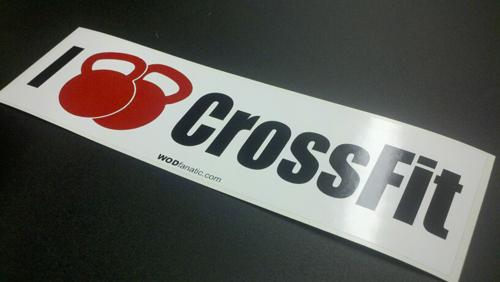 I-Love-CrossFit-CrossFit Armoury
