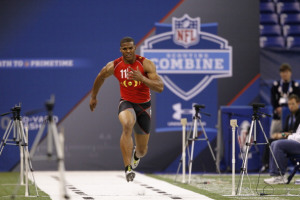 2011 NFL Scouting Combine - Day 2