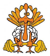 turkey prep
