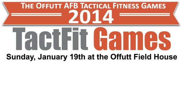 2014 TactFit Games Logo