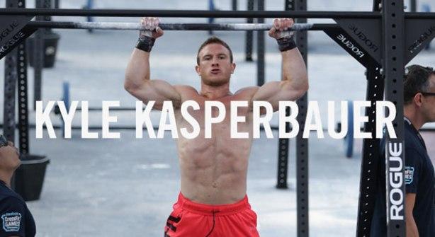 kasperbauer