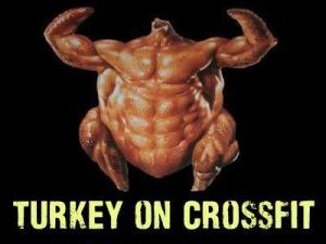 1turkey-on-crossfit