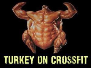 1turkey-on-crossfit