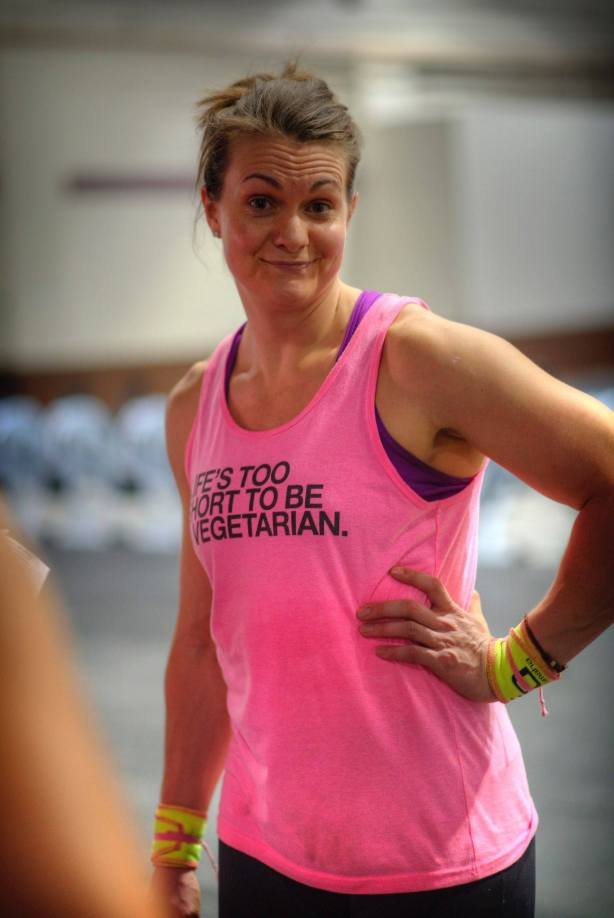 Elizabeth Gregory 2