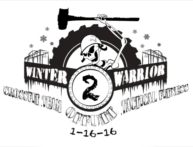 Winter Warrior II Graphic
